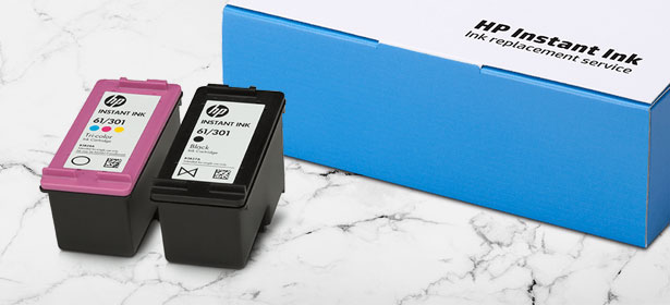 About the HP Instant Ink program | One Source Imaging